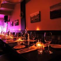 foto von the westerly restaurant