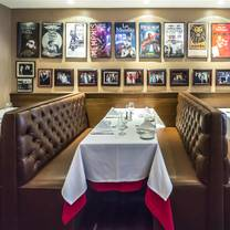 photo of frankie and johnnie's steakhouse - 46th street restaurant