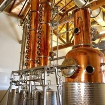 photo of lula restaurant distillery restaurant
