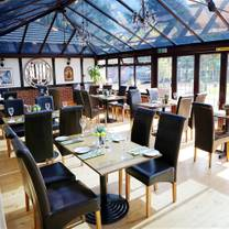 photo of the courtyard bar & restaurant restaurant