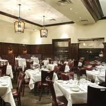 photo of silver fox steakhouse frisco restaurant