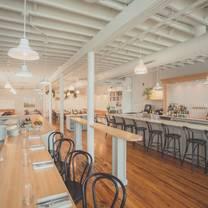 photo of the grange community kitchen restaurant