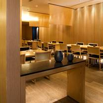 foto de restaurante yoshimi- hyatt regency mexico city