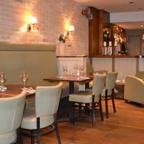 photo of alloro - st. albans restaurant