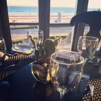 foto de restaurante bakal at vidanta puerto peñasco