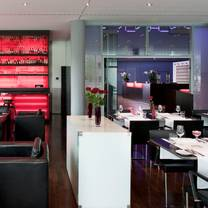 photo of fugo im hotel innside frankfurt niederrad restaurant