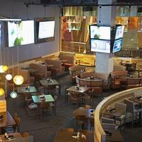 photo of tom's urban restaurant