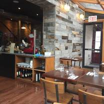 photo of san matteo pizzeria e cucina restaurant