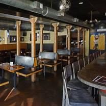 photo of lulu's restaurant