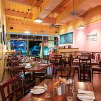 photo of fabiani's - wailea restaurant