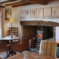 photo of the swan inn - swinbrook restaurant