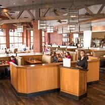 foto del ristorante market broiler-the outlets at orange