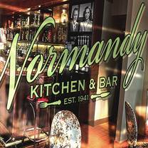 photo of normandy kitchen restaurant