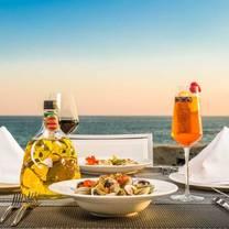 foto de restaurante la deriva