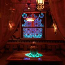 photo of the casbah restaurant restaurant