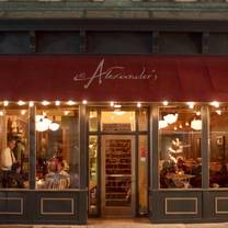 photo of alexander's - roanoke restaurant