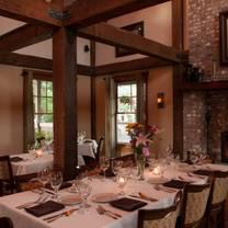 photo of chops bistro restaurant