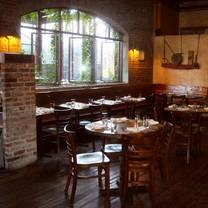 photo of aurora - williamsburg restaurant