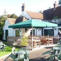 foto van the chequers inn restaurant