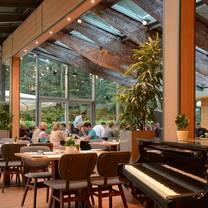 foto von leonhardts restaurant