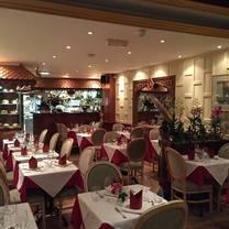 photo of seeracha restaurant