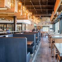 foto von rotisserie st-hubert - hull restaurant