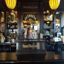 photo of fionn maccool's - edmonton mayfield restaurant