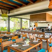 photo of cocina milagro restaurant