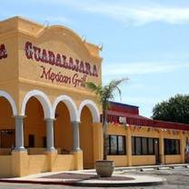 photo of guadalajara mexican grill restaurant