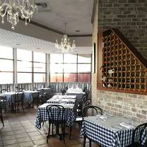 photo of reve restaurant