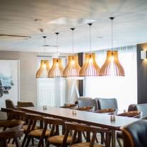 photo of ac lounge restaurant