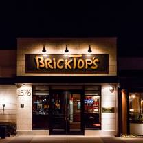 photo of bricktop's - cool springs restaurant