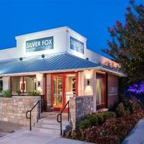 photo of silver fox - fort worth restaurant