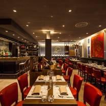 photo of louis casual italian dining restaurant