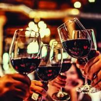 photo of cooper's hawk winery & restaurant - liberty township restaurant
