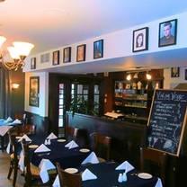 photo of trattoria cinecitta restaurant