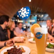 photo of blue moon brewing company restaurant
