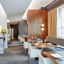 photo of temporis restaurant