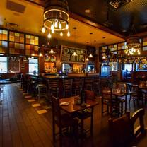 photo of keagan's irish pub restaurant
