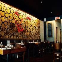 photo of caribou gourmand restaurant