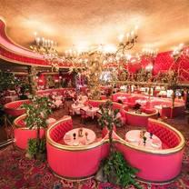 photo of alex madonna's gold rush steak house, at madonna inn restaurant