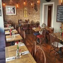 photo of il castelletto restaurant