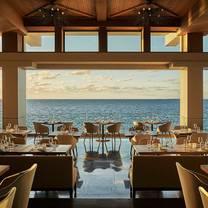 photo of salt restaurant