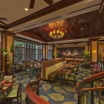 photo of tanglewood - hyatt regency coconut point resort & spa restaurant