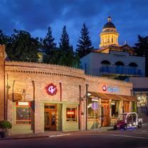 photo of carpe vino restaurant