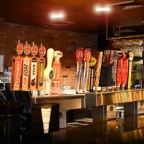 photo of prohibition restaurant