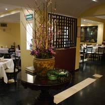 foto de restaurante blossom - palmas