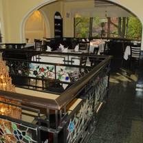 foto de restaurante blossom - del valle