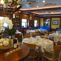 photo of the waters edge at giovanni's restaurant