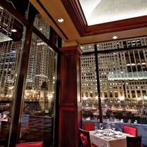 photo of chicago cut steakhouse restaurant